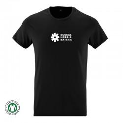 Camiseta orgánica corte...