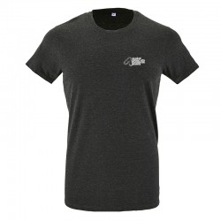 Camiseta corte recto...